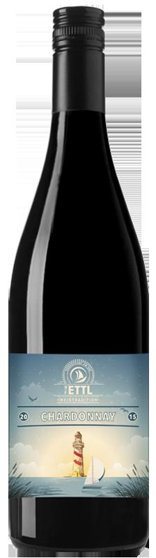CHARDONNAY 2017 Flasche