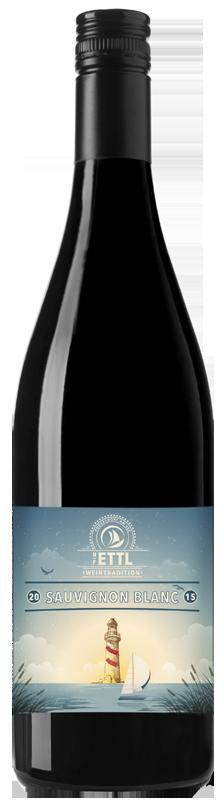 SAUVIGNON BLANC 2017 Flasche