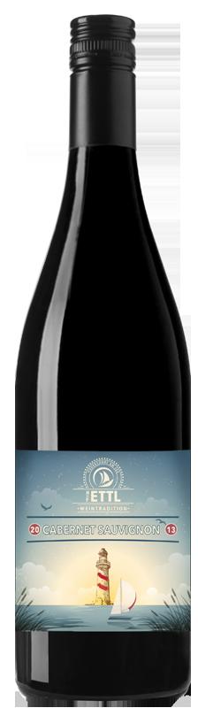 Cabernet Sauvignon Flasche